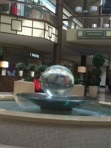 Writer's mall inspiration