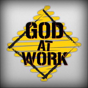 @Prayerjourney 26 god at work